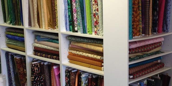 Fabric, Sewing & Embroidery Supplies