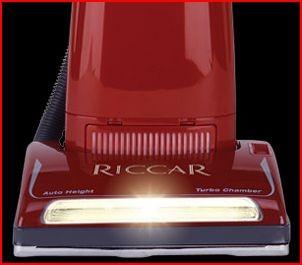 Riccar 8925 Commercial